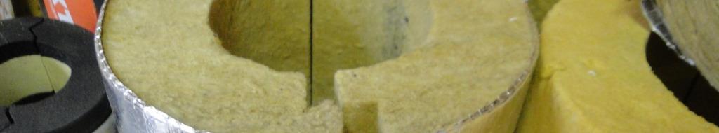 утепление трубы дымохода базальтовой ватой