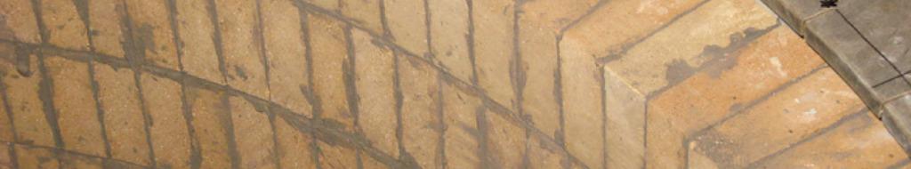 Футеровка топок печей, котлов и дымоходов
