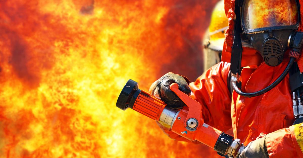 соблюдение норм и правил пожарной безопасности